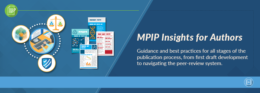 MPIP Insights for Authors